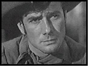 Robert Fuller as a sympathetic Cooper Smith