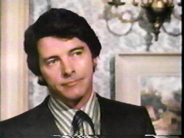 Peter Brown as Johnny Brown
