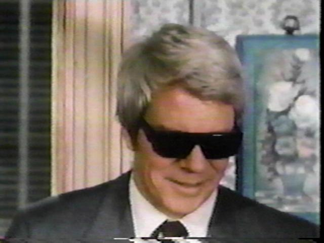 Peter Graves as Jim Phelps