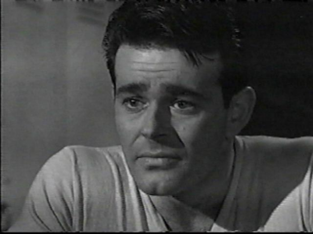 Stuart Whitman in Hellbound