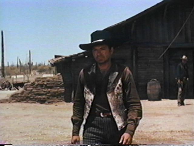 Claude Akins as Joe Burdette