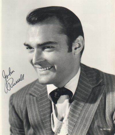 john russell houston jr