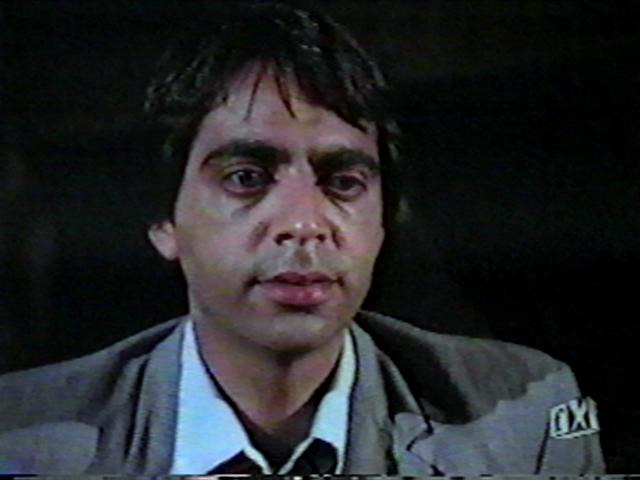 Bart Braverman as Binzer